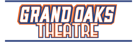 GRAND OAKS HIGH SCHOOL THEATRE
